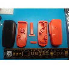 Red Bitx Mini Mic