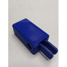 Blue Mini Paddles